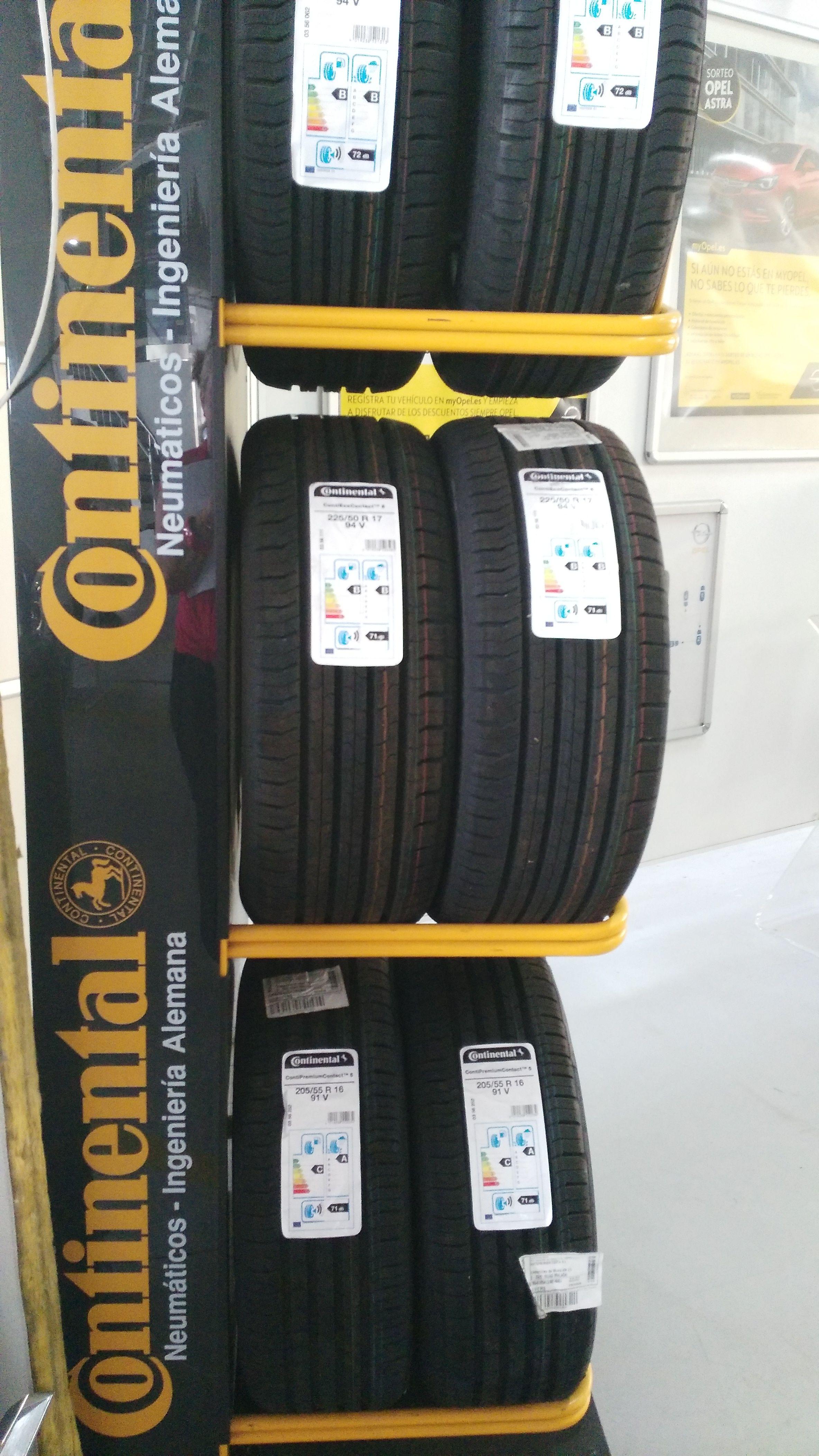 El arte de los neumáticos y su importancia para mantener la seguridad de nuestros coches