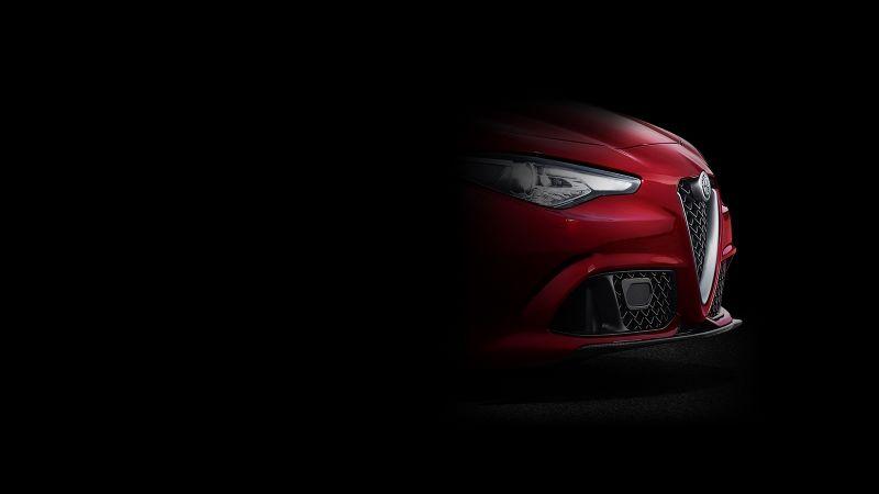 ¿Quieres ser de los primeros en conocer el nuevo Alfa Romeo Giulia?