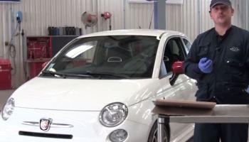 mantenimientos en FIAT ALFA Y ABARTH
