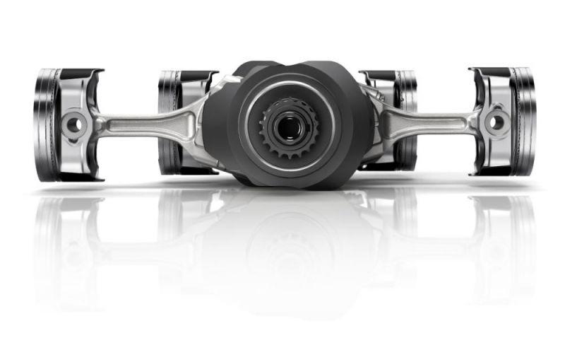 Tecnologias Subaru por AUTOFACIL