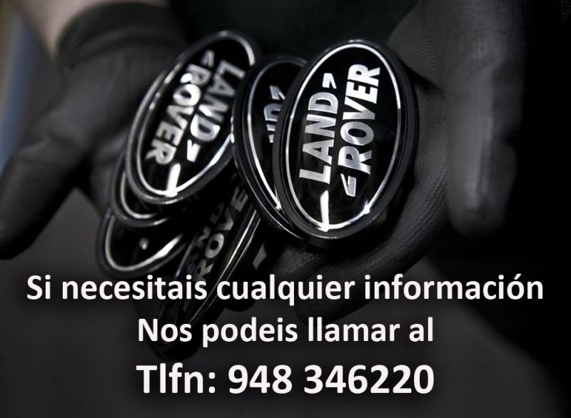 Para lo que necesitéis nuestro tfno es el 948 346220