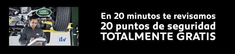 INSPECCIÓN GRATUITA PARA TU VEHÍCULO