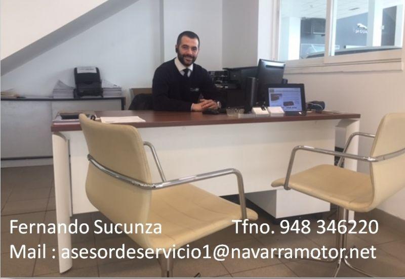 SERVICIO POSTVENTA NAVARRA MOTOR