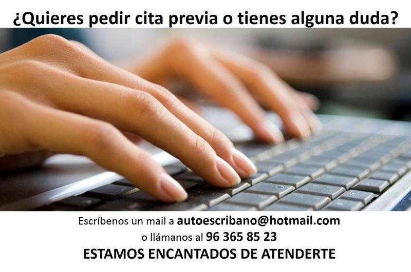 ESTAMOS ENCANTADOS DE ATENDERTE