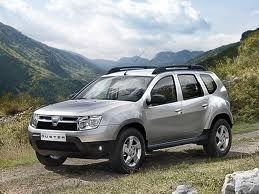 Dacia Duster dci 110cv