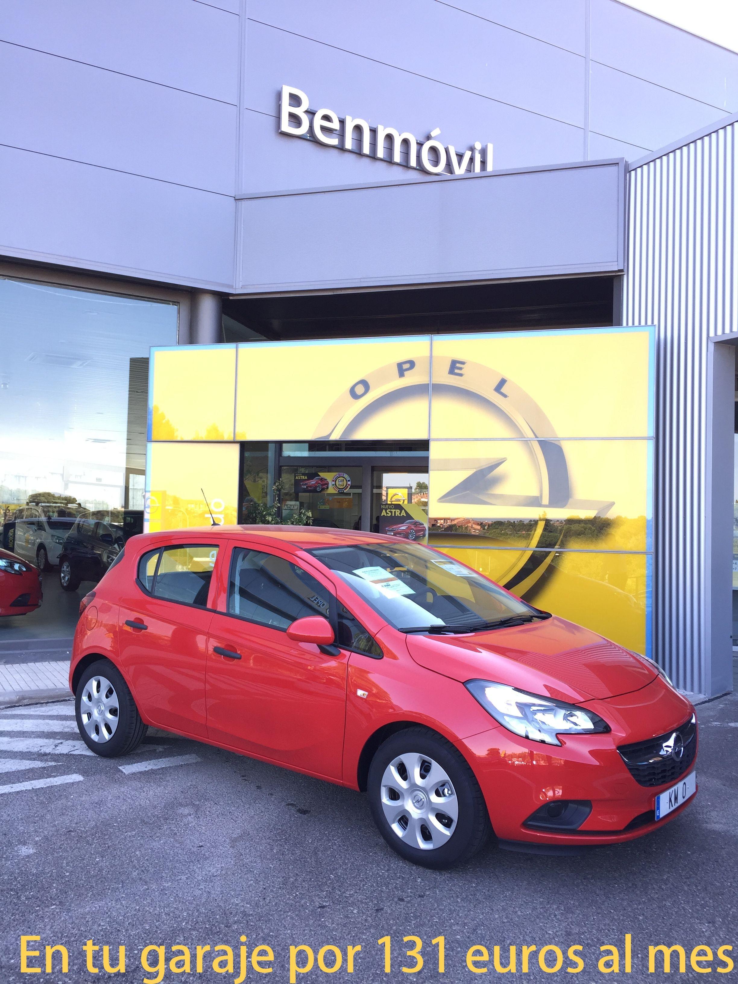 Últimos 3 Opel Corsa en adopción. Por el mismo dinero que pagas por invitar a tu suegro a ver un partido de futbol, nosotros te damos un Corsa.