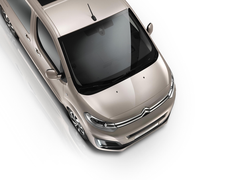 """Citroën SpaceTourer: ¡ocio y negocio para una """"Unlimited Life""""!"""