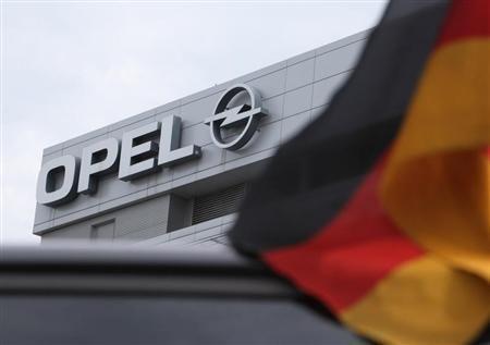 Opel no engañó con las emisiones de sus motores