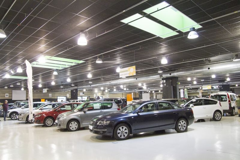 Fira Autoprimavera, las mejores ofertas en vehículos de ocasión Das WeltAuto