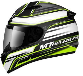 MT HELMETS LOGRA LA MAXIMA CALIFICACION SHARP