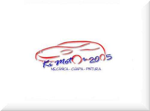 KI MOTOR 2005 - TOUR VIRTUAL