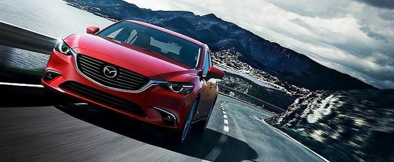 Con G-Vectoring Mazda te hará un mejor conductor
