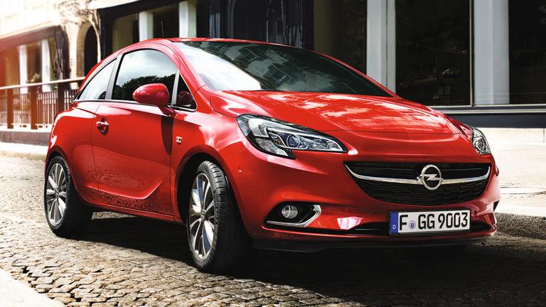 Opel lidera el mercado de venta de turismos en Asturias