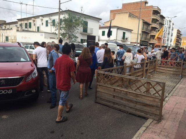 AUTOMÓVILES COLL EN LA XIX FIRA DE SETEMBRE A MANACOR