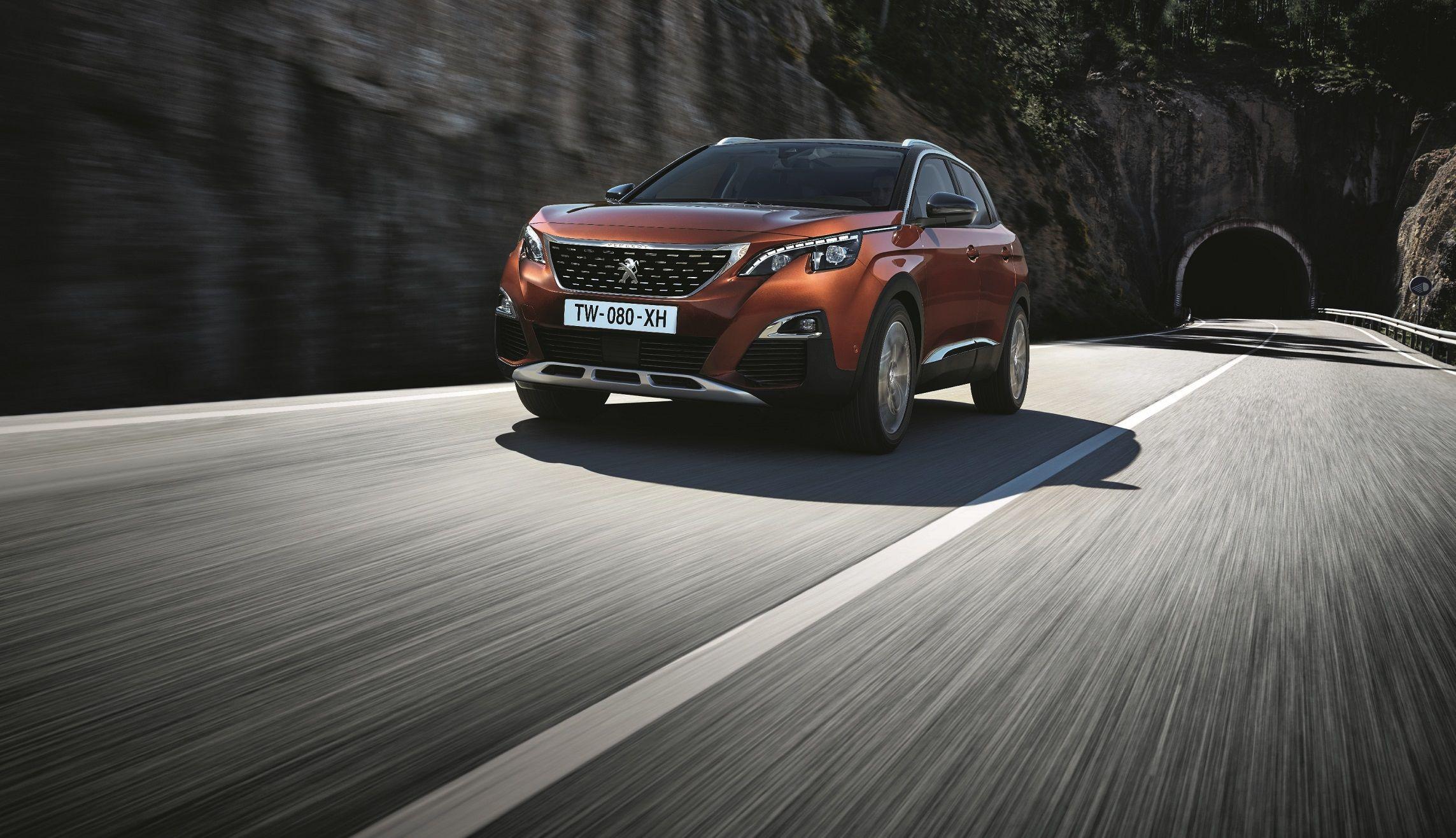 ¿Elegir tu coche basándote en el olor? Con el nuevo Peugeot 3008 ahora puedes