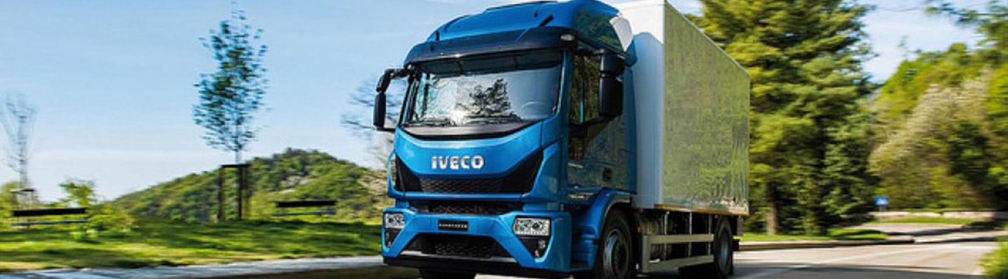 Comate, Concesionario Oficial Iveco en Santa Cruz de Tenerife