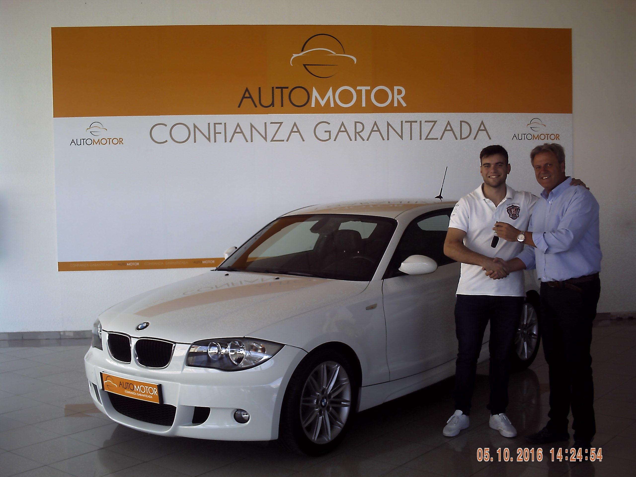 Un nuevo miembro de la GRAN FAMILIA DE AUTO MOTOR CIUDAD REAL