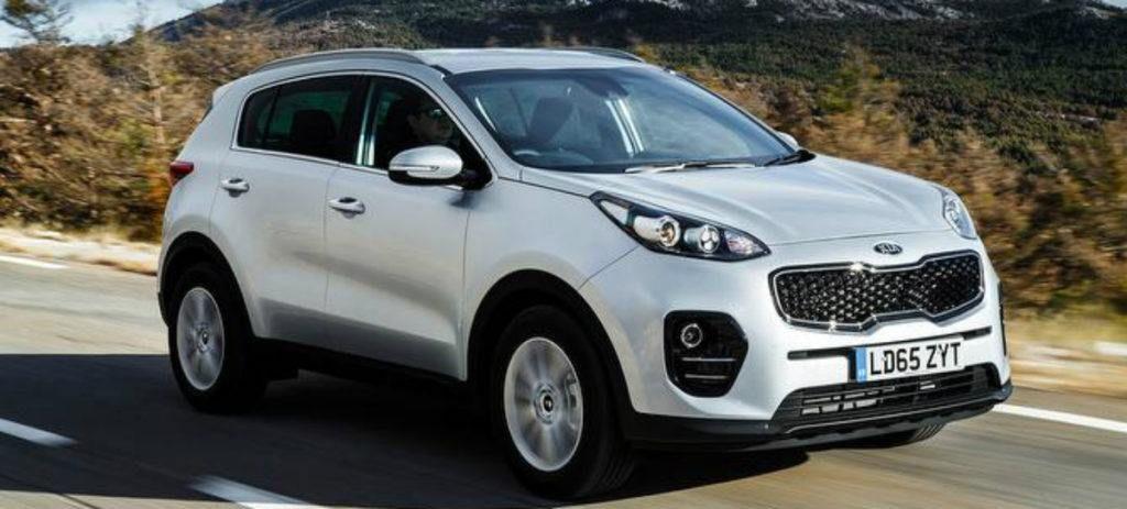 Kia bate registros en España y aumenta sus ventas un 23%
