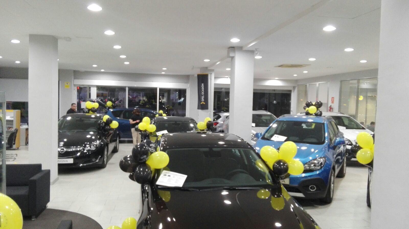 Éxito de Opel Vara de Quart en su evento VIP exclusivo para clientes