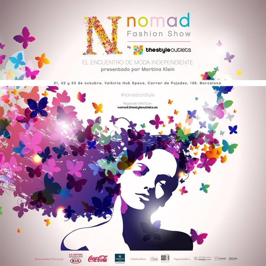 AR Motors Kia como Patrocinador Principal del Nomad Fashion Show