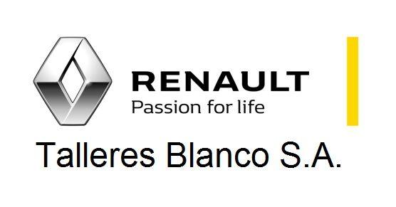 IV OPEN TENIS RENAULT TALLERES BLANCO