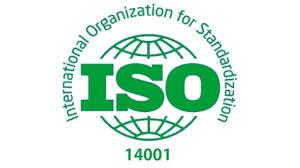 En proceso de Certificación de nuestro sistema en la norma UNE EN ISO 14001:2015