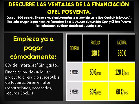 DESCUBRE LAS VENTAJAS DE LA FINANCIACIÓN EN GIL MOTOR
