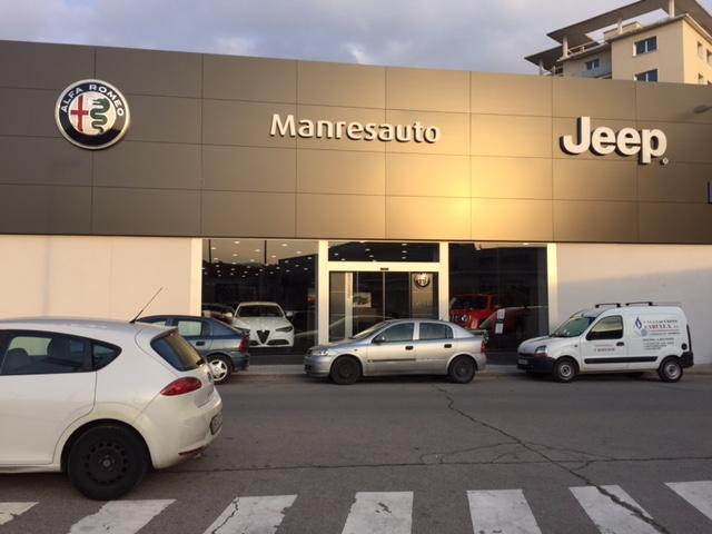 MANRESAUTO,S.A. estrena noves instal·lacions, vine a veure-les, t'hi esperem!!
