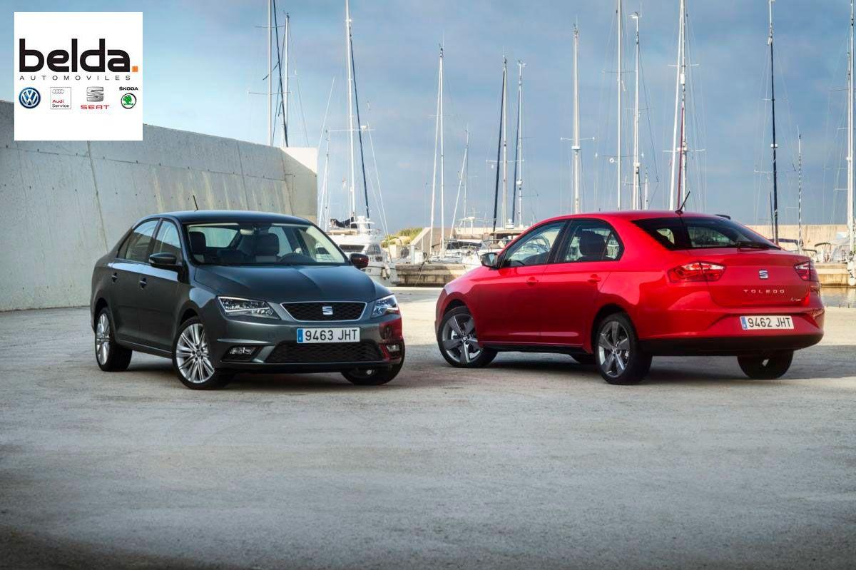 Automóviles Belda: Concesionario oficial SEAT Valencia
