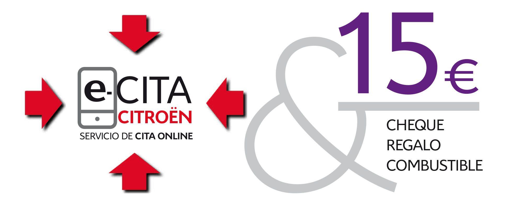 e-CITA ONLINE