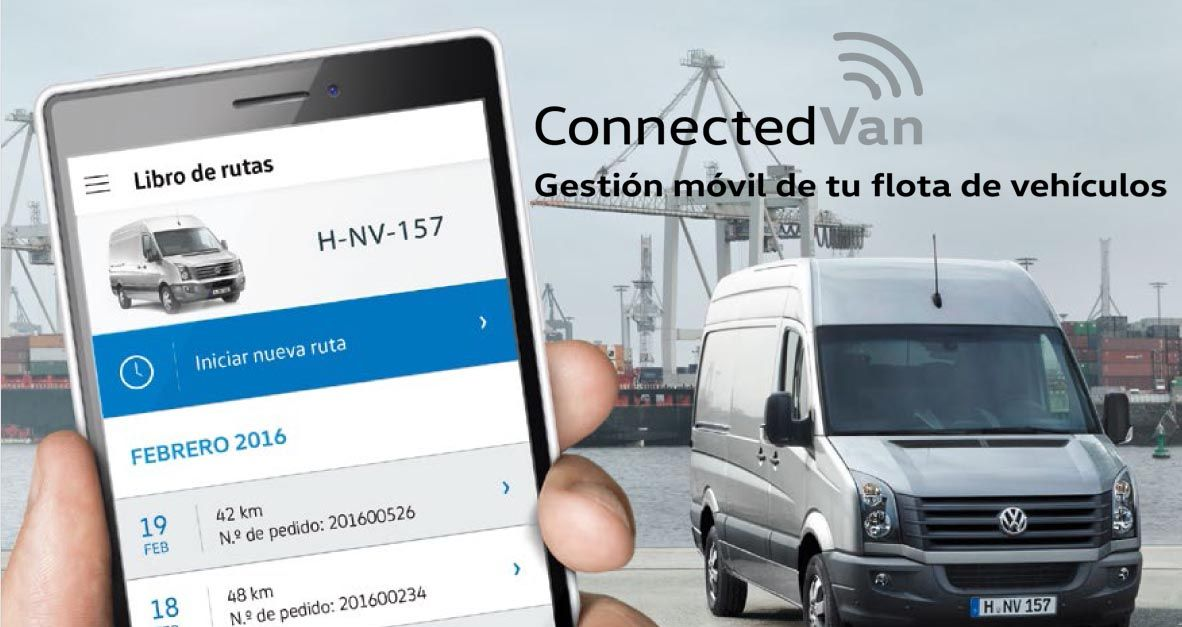 ConnectedVan
