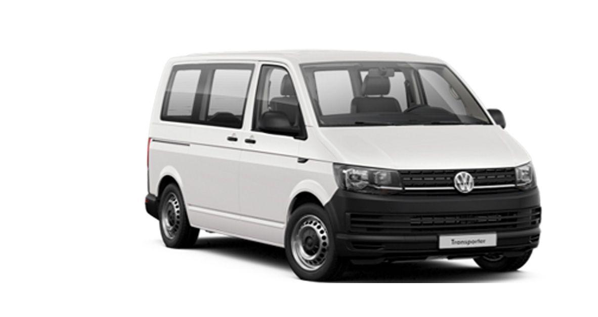 Operaciones de Servicio para Volkswagen Transporter, Caravelle, Multivan y California