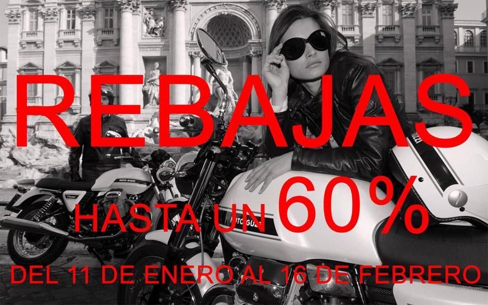 REBAJAS DE HASTA EL 50% DE DESCUENTO!!!