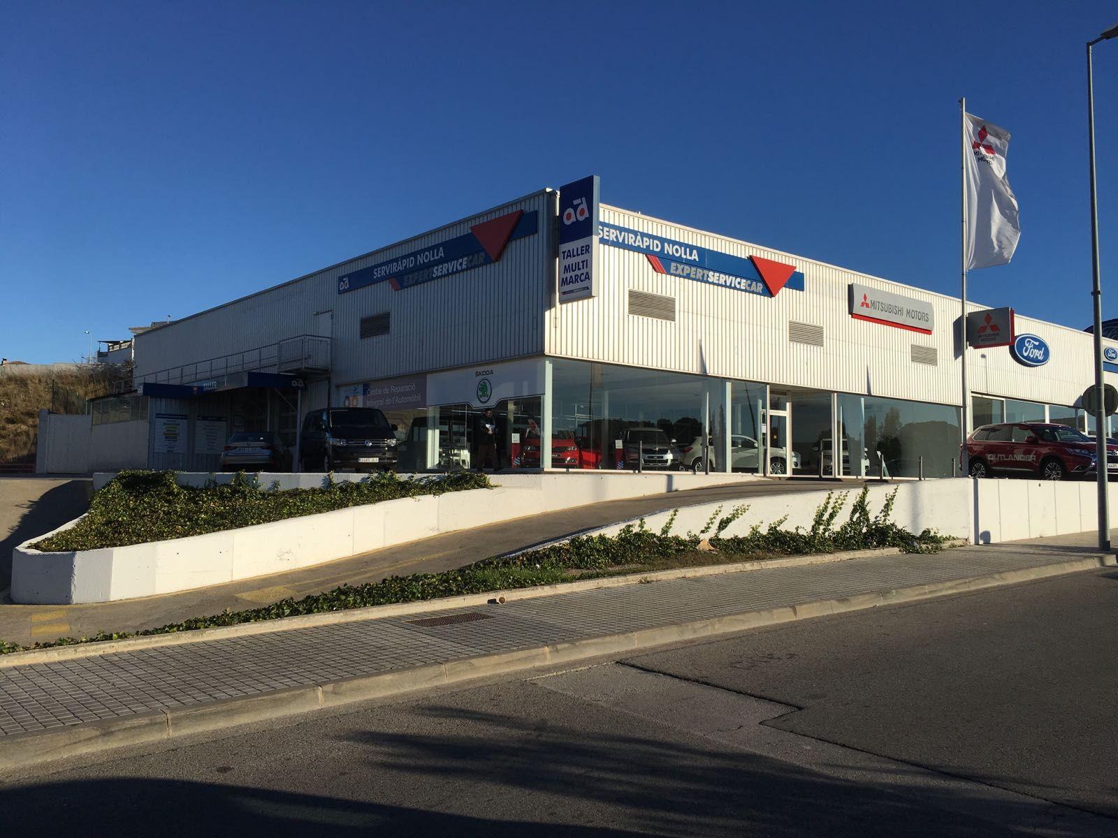 AM 94 Motor ABRE UN NUEVO PUNTO DE VENTA EN BLANES