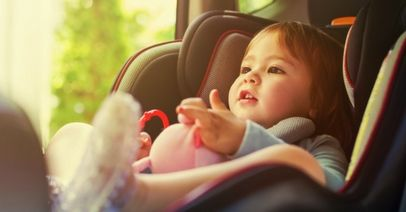 Novedades en la normativa para sillas infantiles 2017
