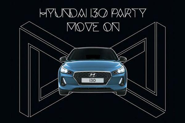 Presentación Oficial Nuevo Hyundai i30 en Tarragona