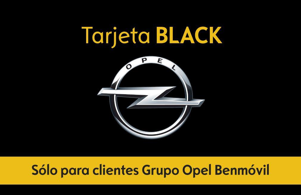 GRATIS - AQUI TIENES TU TARJETA BLACK