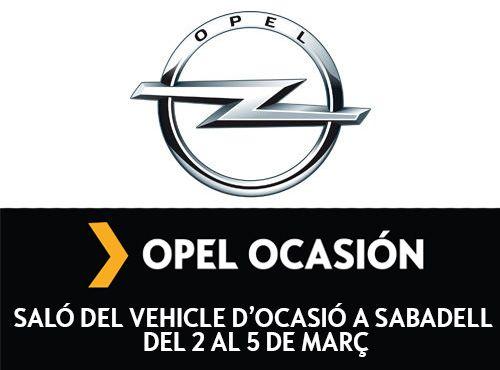 Nova edició del Saló del Vehicle d'Ocasió a Sabadell