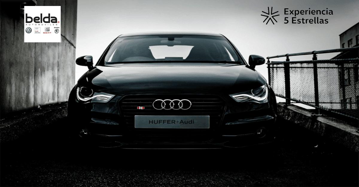 Servicio Oficial Audi en Valencia
