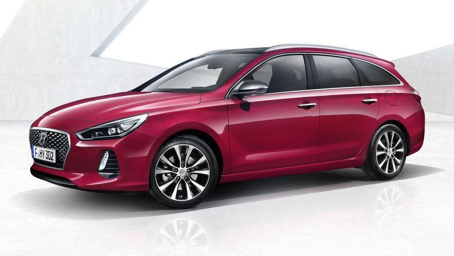 Nova generació del Hyundai i30 Wagon: elegància i versatilitat