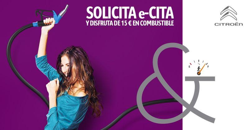 CONSIGUE CHEQUE REGALO 15€ DE COMBUSTIBLE GRATIS!!!