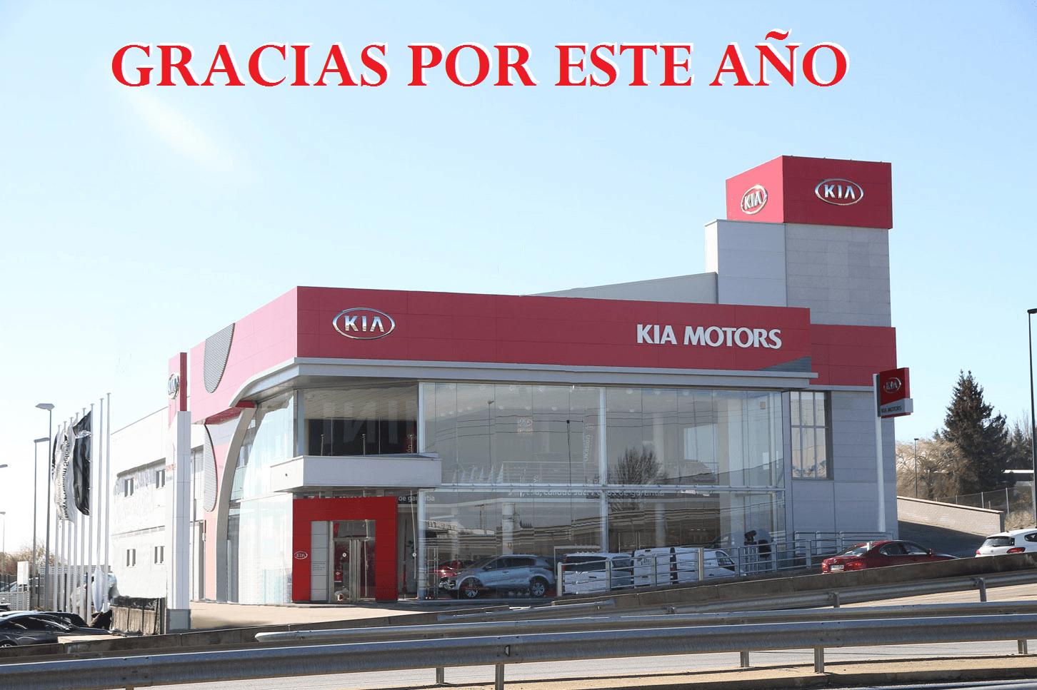 En León llevamos un año junto a ti