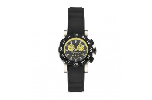 Reloj de pulsera, Unisex, Cronógrafo «Sports Chic»