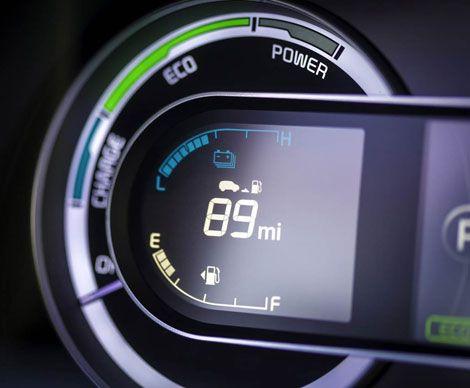 Conoce las 10 ventajas de los coches híbridos