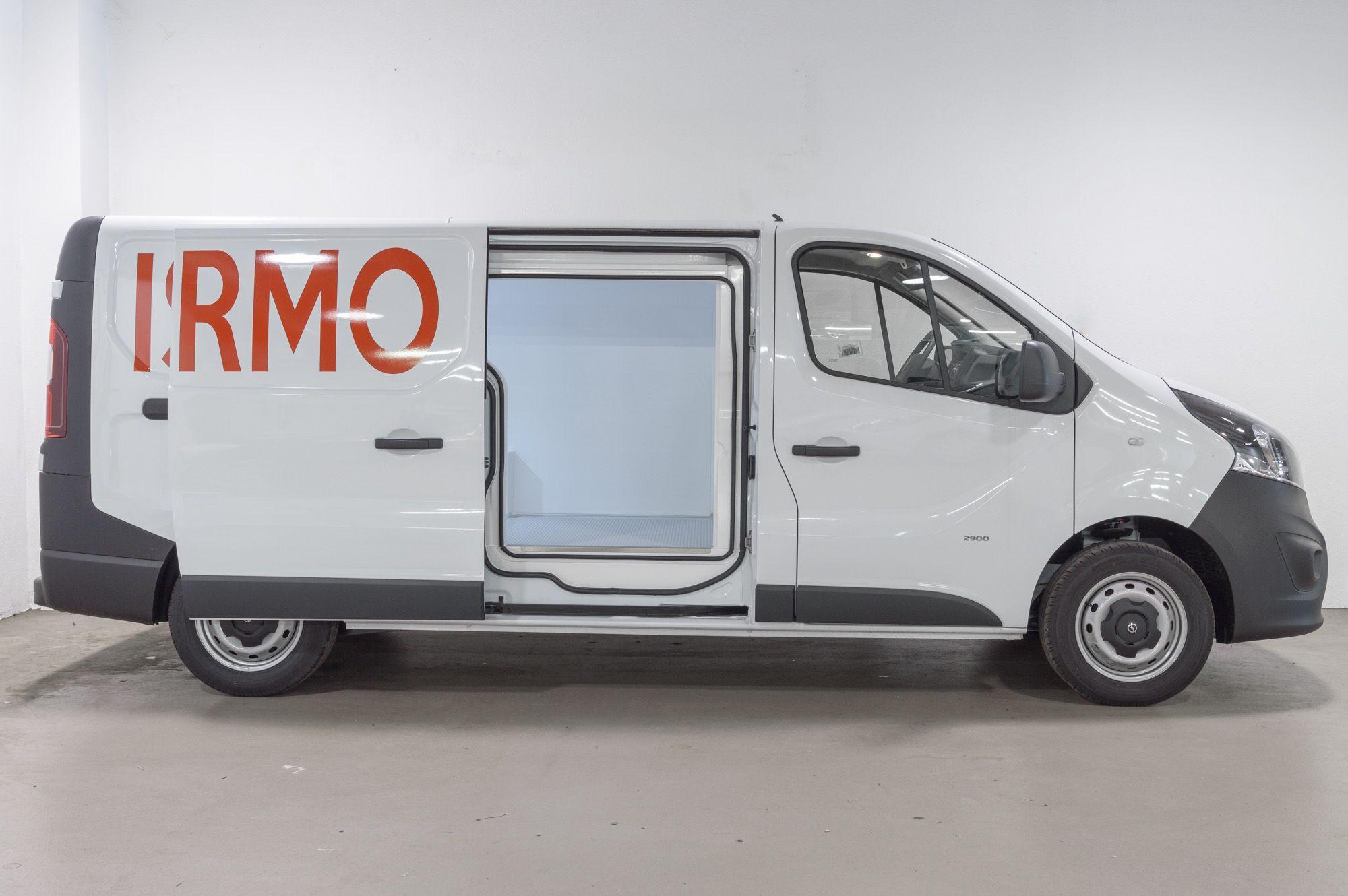 Quin vehicle carrossat necessites per a la teva empresa? A Bertran el tenim.