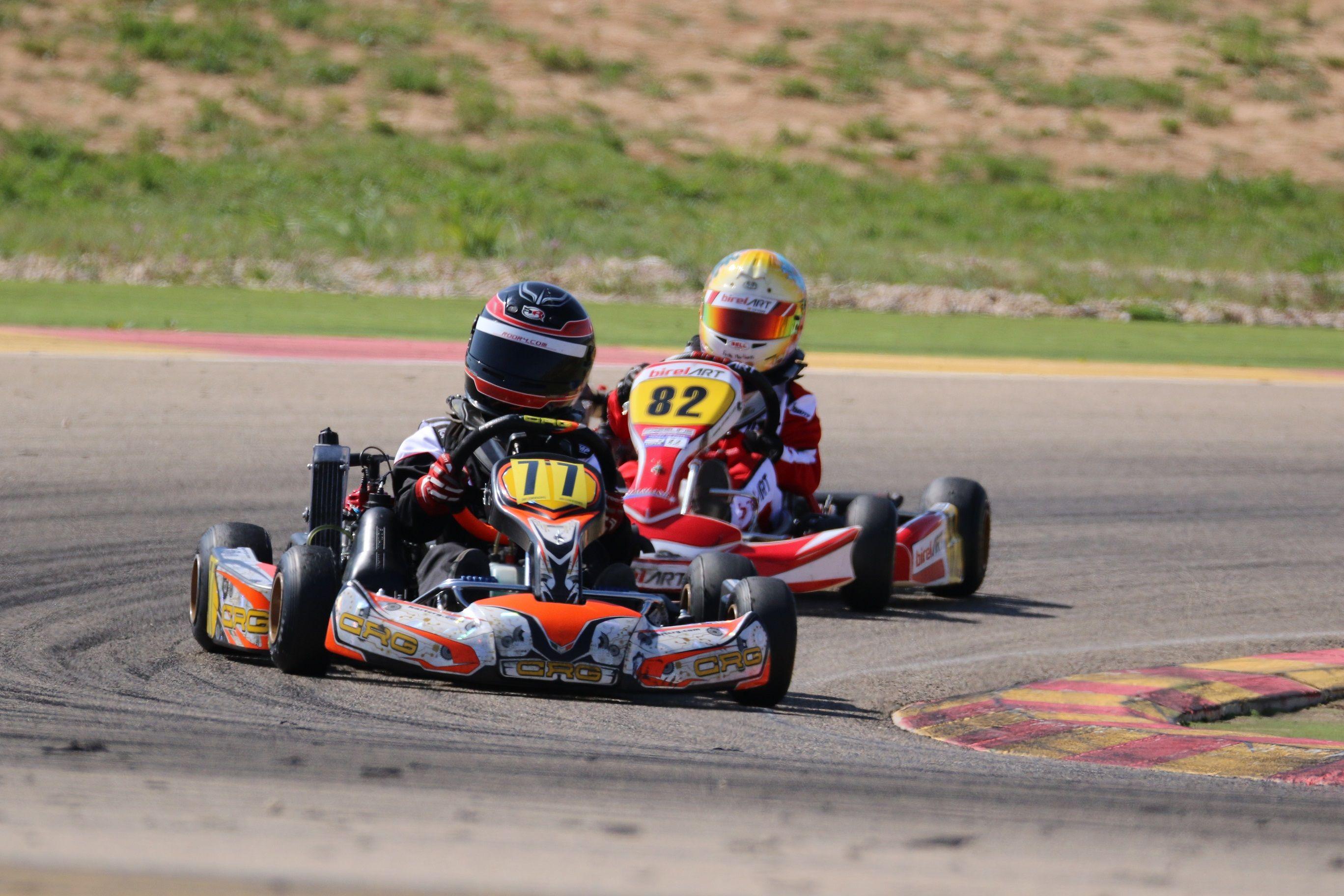 Team Rodry Junior Motorland (1)