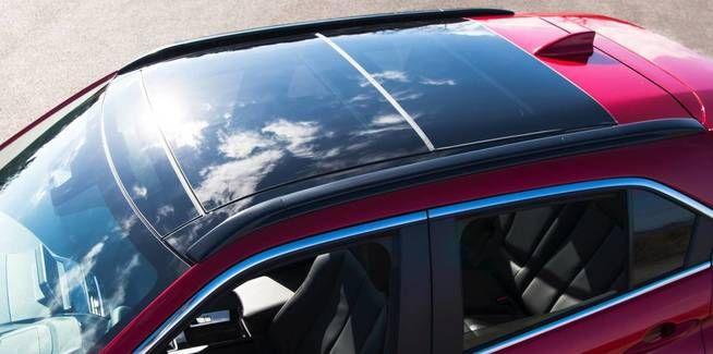 Eclipse Cross, el tercer SUV de Mitsubishi