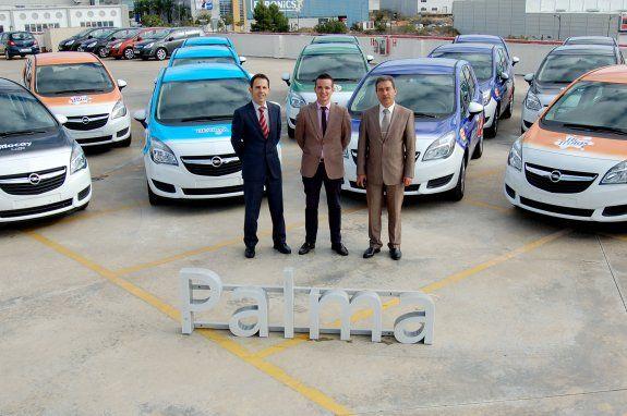 Opel Palma renueva su calidad certificada
