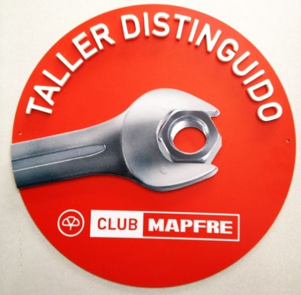 Taller Distinguido MAPFRE