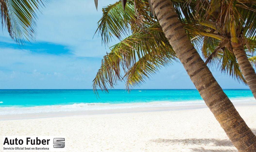 ¿Quieres ganar un viaje al Caribe para 2 personas?
